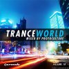 VA - Trance World, Vol. 18 (Mixed By Protoculture) (2013) [FLAC (tracks + .cue)]