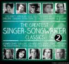 VA - The Greatest Singer-Songwriter Classics (2015) [FLAC (image + .cue)]