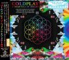 Coldplay - A Head Full Of Dreams (Japanese Edition) (2015) [FLAC (tracks + .cue)]