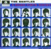 The Beatles - A Hard Day's Night (1964) [FLAC (image + .cue)]