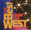 VA - The Best From The West vol.1 (1996) [FLAC (image + .cue)]
