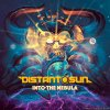 Distant Sun - Into the Nebula (2016) [FLAC (tracks + .cue)]