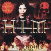 HIM - Pretending With Fire (2001) [FLAC (tracks + .cue)]