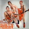 Red Elvises - Welcome To The Freak Show (2001) [FLAC (tracks + .cue)]