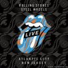 The Rolling Stones - Steel Wheels Live (2020) [FLAC (tracks)]