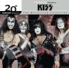 Kiss - 20th Century Masters- The Millennium Collection - The Best of Kiss - Volume 3 (2006) [FLAC (tracks + cue)]
