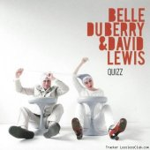 Belle du Berry & David Lewis - Quizz (2009) [FLAC (tracks + .cue)]