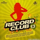 VA - Record Club Vol.13 (2011) [FLAC (tracks + .cue)]