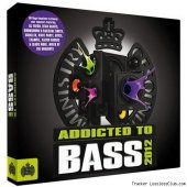 VA - Ministry Of Sound - Addicted To Bass (2012) [FLAC (tracks + .cue)]