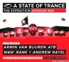 VA - A State Of Trance 600: The Expedition (2013) [FLAC (image + .cue)]
