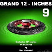 VA - Ben Liebrand: Grand 12 Inches Vol.9 (2012) [FLAC (tracks + .cue)]
