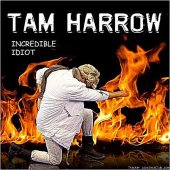 Tam Harrow - Incredible Idiot (2015) [FLAC (image + .cue)]
