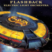 Electric Light Orchestra - Flashback (2000) [FLAC (tracks + .cue)]