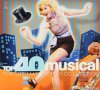 VA - Top 40 Musical (The Ultimate Top 40 Collection) (2017) [FLAC (tracks + .cue)]