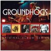 The Groundhogs - Original Album Series (2017) [FLAC (tracks)]