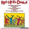 VA - Red Hot + Dance (1992) [FLAC (image + .cue)]
