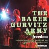 The Baker Gurvitz Army - Freedom (1975/1996) [FLAC (tracks + .cue)]