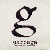 Garbage - Not Your Kind of People (2012) [FLAC (tracks + .cue)