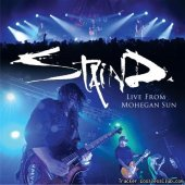Staind - Live From Mohegan Sun (2012) [FLAC (tracks + .cue)]