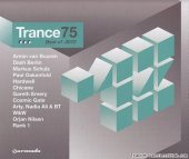 VA - Trance 75  Best Of 2012  (2012) [FLAC (tracks + .cue)]