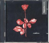 Depeche Mode - Violator (1990) [FLAC (tracks + .cue)]