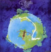 Yes - Fragile (1971/2015) [Blu-ray Audio]