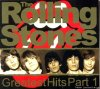 The Rolling Stones - Greatest Hits (2008)  [WV (image + .cue)]