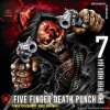 Five Finger Death Punch - And Justice for None (2018) [FLAC (tracks)]