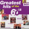 VA - Greatest Hits Of The 60's (2000) [FLAC (tracks + .cue)]