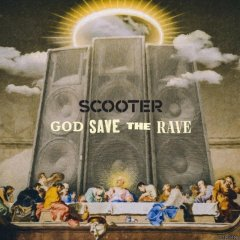Scooter - God Save the Rave (2021) [FLAC (tracks)](click for a full size view)