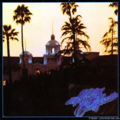 The Eagles - Hotel California (2001)  [FLAC (tracks)]