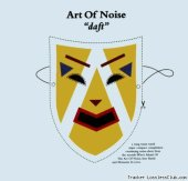 Art Of Noise - Daft (1984/2008) [FLAC (tracks)]