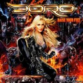Doro - Raise Your Fist (Limited Edition) (2012) [FLAC (image + .cue)]