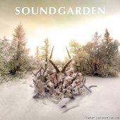 Soundgarden - King Animal (U.S. Deluxe Edition) (2012) [FLAC (tracks + .cue)]