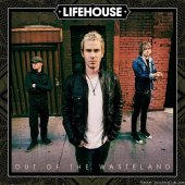 Lifehouse - Out Of The Wasteland (2015) [FLAC (tracks)]