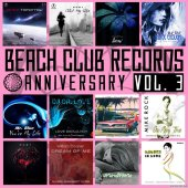 VA - Beach Club Records Anniversary, Vol. 2 (2020) [FLAC (tracks)]