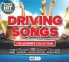 VA - The Ultimate Driving Songs (2018) [FLAC (tracks + .cue)]