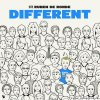 VA & Ruben De Ronde - Different (2019) [FLAC (tracks)]