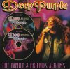 Deep Purple - The Family & Friends Albums (2004) [FLAC (tracks + .cue)]