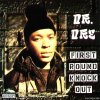 Dr. Dre - First Round Knock Out (1996) [FLAC (tracks)]
