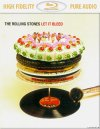 The Rolling Stones - Let It Bleed (1969/2013) [Blu-ray Audio]