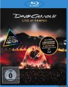 David Gilmour - Live at Pompeii (Deluxe Edition) (2017) [Blu-Ray 1080p]