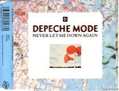Depeche Mode - Never Let Me Down Again (1987) [FLAC (tracks + .cue)]