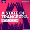Armin Van Buuren & VA - A State Of Trance: Future Favorite Best Of 2016 (2016) [FLAC (tracks)]