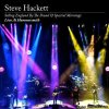 Steve Hackett - Selling England By The Pound & Spectral Mornings_ Live At Hammersmith (2020) [FLAC (tracks)]