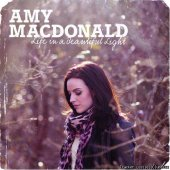 Amy MacDonald - Life in a Beautiful Light (2012) [FLAC (tracks + .cue)]