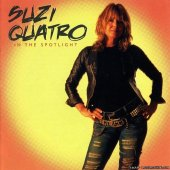Suzi Quatro - In The Spotlight (2011) [FLAC (image + .cue)]
