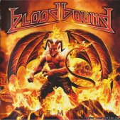 Bloodbound - Stormborn (2014) [FLAC (image + .cue)]