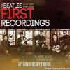 The Beatles With Tony Sheridan - First Recordings 50th Anniversary Edition (2011)  [FLAC (tracks + .cue)]