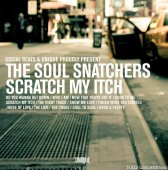 The Soul Snatchers - Scratch My Itch  (2012) [FLAC (tracks + .cue)]